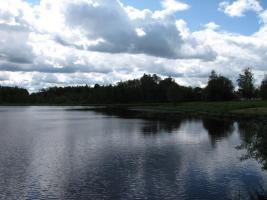 Foto 14 Landgut in der Nähe von Jekabpils in Lettland