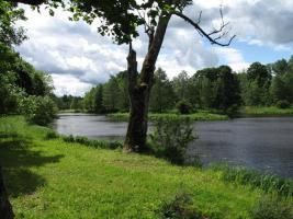 Foto 15 Landgut in der Nähe von Jekabpils in Lettland