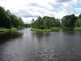 Foto 16 Landgut in der Nähe von Jekabpils in Lettland