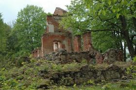 Foto 5 Landgut in der Nähe von Tukums in Lettland
