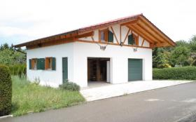 Landh�usle zum ausbauen als Wohn-oder Ferienhaus