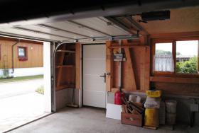 Foto 4 Landh�usle zum ausbauen als Wohn-oder Ferienhaus