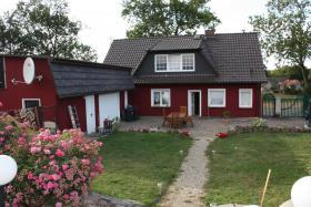 Landhaus mit Garten in MV