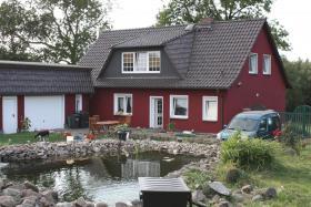 Foto 2 Landhaus mit Garten in MV