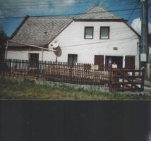Landhaus mit Garten und Terasse (CZ)