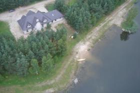 Foto 2 Landhaus in Lettland