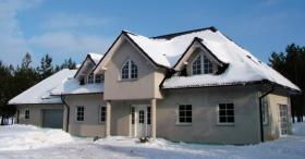 Foto 4 Landhaus in Lettland