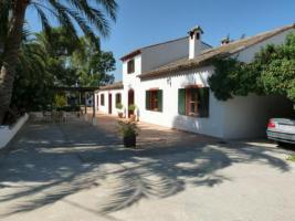 Landhaus in Südostspanien zu verkaufen