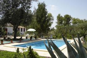 Foto 3 Landhaus in Südostspanien zu verkaufen