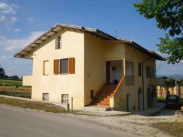Landhaus in Umbrien bei Assisi