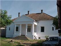 Landhaus in Ungarn
