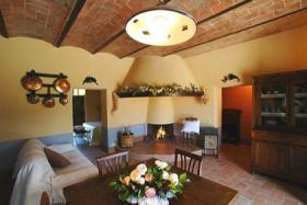 Foto 9 Landhaus in Val d'Orcia mit privaten Pool