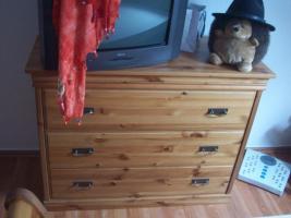 Foto 4 **Landhausstil** Komplette Schlafzimmer-Einrichtung, TOP gepflegt!