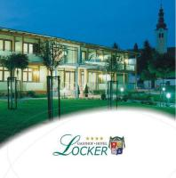 Landhotel Locker