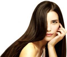 Lange Haare am sch�nsten Tag in Ihrem Leben?
