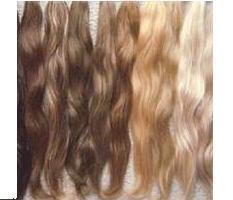 Foto 4 Lange Haare am sch�nsten Tag in Ihrem Leben?