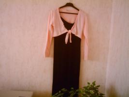 Langes Abendkleid