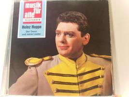 Langspielplatten - Musical und Operrette