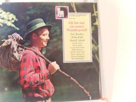 Foto 5 Langspielplatten - Musical und Operrette