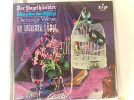 Foto 6 Langspielplatten - Musical und Operrette
