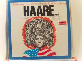 Foto 7 Langspielplatten - Musical und Operrette