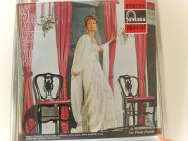 Foto 9 Langspielplatten - Musical und Operrette