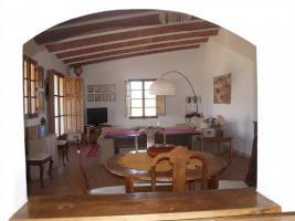 Foto 8 Langzeitmiete Mallorca: 130 qm Finca mit Heizung nahe Santanyi