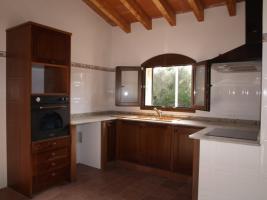 Foto 5 Langzeitmiete Mallorca: 250 m2 Finca mit Pool und Nebengebäude in Porreres