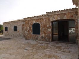 Foto 8 Langzeitmiete Mallorca: 250 m2 Finca mit Pool und Nebengebäude in Porreres