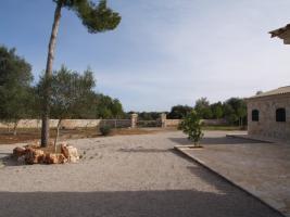 Foto 10 Langzeitmiete Mallorca: 250 m2 Finca mit Pool und Nebengebäude in Porreres