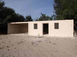 Foto 11 Langzeitmiete Mallorca: 250 m2 Finca mit Pool und Nebengebäude in Porreres
