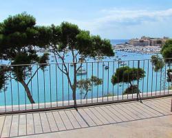 Langzeitmiete Mallorca: 250 qm Luxus Wohnung mit Gästetrakt in erster Meereslinie von Colonia Sant Jordi