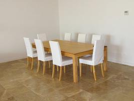 Foto 4 Langzeitmiete Mallorca: 250 qm Luxus Wohnung mit Gästetrakt in erster Meereslinie von Colonia Sant Jordi