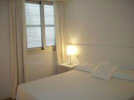 Foto 6 Langzeitmiete Mallorca: 250 qm Luxus Wohnung mit Gästetrakt in erster Meereslinie von Colonia Sant Jordi