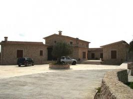 Langzeitmiete Mallorca: 520 m2 Luxus Pool Finca mit Bodega und Gästetrakt nahe Montuiri zur Langzeitmiete