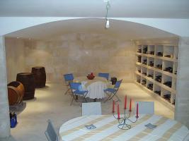 Foto 11 Langzeitmiete Mallorca: 520 m2 Luxus Pool Finca mit Bodega und Gästetrakt nahe Montuiri zur Langzeitmiete