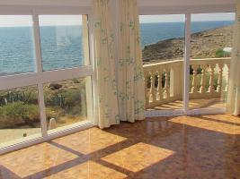 Foto 2 Langzeitmiete Mallorca: 80 m2 Meerblick Wohnung in erster Meereslinie von Colonia Sant Jordi