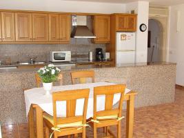 Foto 3 Langzeitmiete Mallorca: 80 m2 Meerblick Wohnung in erster Meereslinie von Colonia Sant Jordi