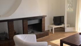Foto 5 Langzeitmiete Mallorca: 80 qm Wohnung (Doppelhaus) im Ibiza Stil direkt am Meer in Cala Pi