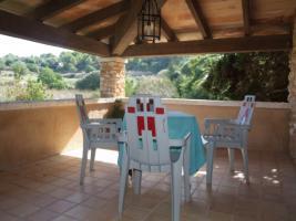 Foto 5 Langzeitmiete Mallorca: Alte renovierte mallorquinische Traum Finca mit Pool und Panorama Blick in S'Horta