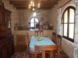 Foto 7 Langzeitmiete Mallorca: Alte renovierte mallorquinische Traum Finca mit Pool und Panorama Blick in S'Horta