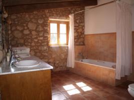 Foto 9 Langzeitmiete Mallorca: Alte renovierte mallorquinische Traum Finca mit Pool und Panorama Blick in S'Horta