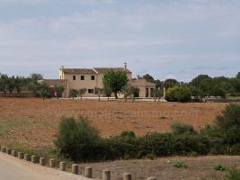 Foto 2 Langzeitmiete Mallorca: Antike 390 m2 gro�e Finca mit 60 m2 Pool, Heizung und Pferdehaltung zwischen Felanitx und Villafranca