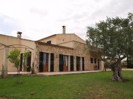 Foto 4 Langzeitmiete Mallorca: Antike 390 m2 große Finca mit 60 m2 Pool, Heizung und Pferdehaltung zwischen Felanitx und Villafranca