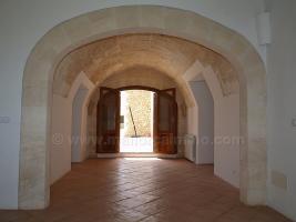 Foto 6 Langzeitmiete Mallorca: Antike 390 m2 große Finca mit 60 m2 Pool, Heizung und Pferdehaltung zwischen Felanitx und Villafranca