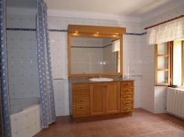 Foto 3 Langzeitmiete Mallorca: Antike renovierte 350 qm große Pool Finca mit Apartment zwischen Calonge und Cala D'or