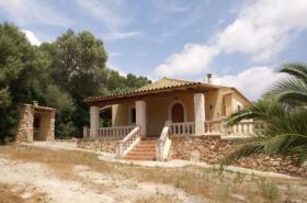 Langzeitmiete Mallorca: Gemütliche kleine Finca nahe Santanyi