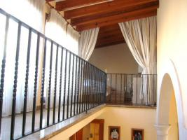 Foto 4 Langzeitmiete Mallorca: Großes Dorfhaus / Stadthaus mit Dachterrasse in Ses Salines