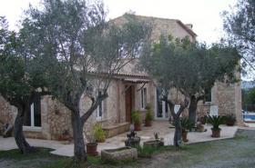 Foto 2 Langzeitmiete Mallorca: Hochwertige 200 m2 große Pool Finca zwischen Felanitx und Porto Colom
