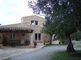 Foto 4 Langzeitmiete Mallorca: Hochwertige 200 m2 große Pool Finca zwischen Felanitx und Porto Colom